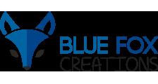 BlueFox Creations Logo