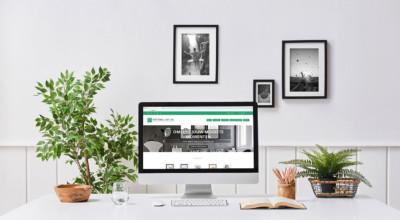 Vernieuwde webshop Fotoinlijst.nl